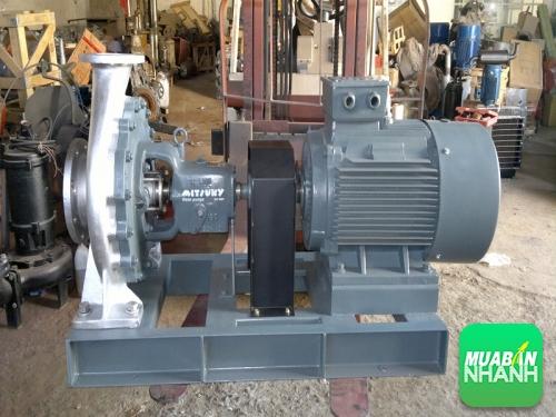 Lựa chọn máy bơm phù hợp với kích thước đường ống dẫn nước