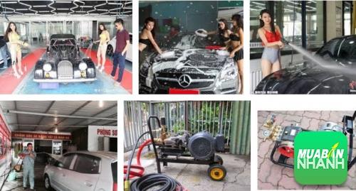 Những bệnh thường gặp bà cách sửa chữa máy bơm garage